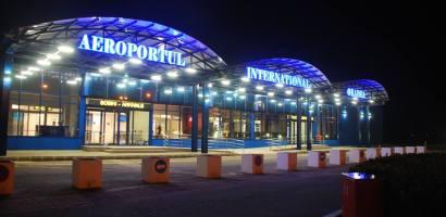 Aeroportul International din Oradea a inregistrat cea mai rapida crestere din Europa in 2016