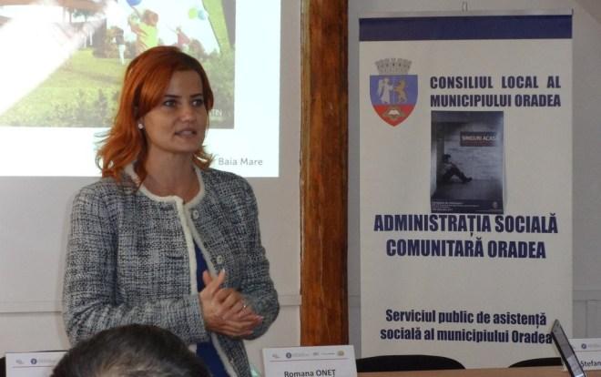 Proiect pentru promovarea incluziunii sociale, a egalității de șanse și de gen la nivelul Regiunii Nord Vest