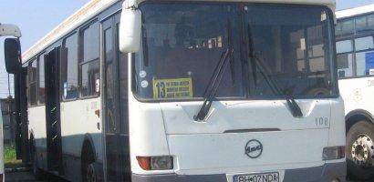 Modificari la liniile de autobuz, 13, 15 si 16, incepand de maine