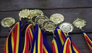43 de olimpici felicitați cu ocazia Zilei Orasului Oradea