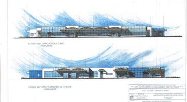 terminal nou Oradea