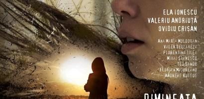 """Doua oradence, producatoare si actrita, in filmul """"Dimineața care nu se va sfârși"""". VIDEO Trailer"""