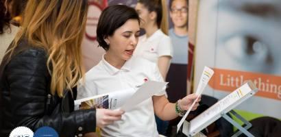 Târgul de Cariere Oradea 2016, la o noua editie. 30 de companii si organizatii fac recrutari
