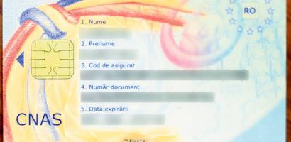 Sistemul informatic al cardului național de asigurări de sănătate a redevenit functional