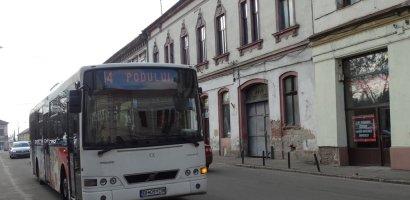 Programul autobuzelor din transportul local pe perioada sarbatorilor Pascale