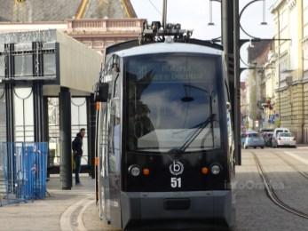 OTL anunta programul de vacanta, de luni noi grafice de calatorie la autobuze si tramvaie, in Oradea