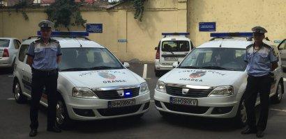 Amenzi date de politistii locali pentru comertul ilicit din Oradea