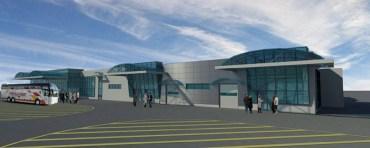 Aeroportul Oradea da vina pe studiul de fezabilitate si promite reluarea licitatiei pentru realizarea terminalului 2