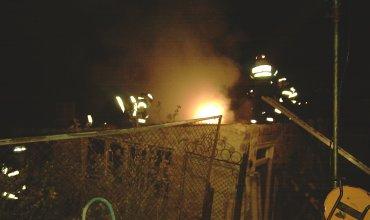 incendiu Cetariu