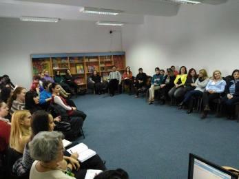 Un now workshop marca TopFormalis, inscrieri pana duminica.