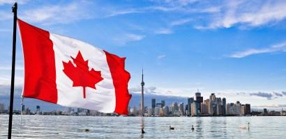 De la 1 decembrie toti cetatenii romani vor putea merge in Canada fara viza