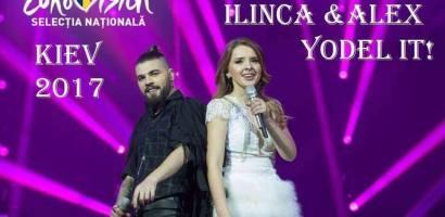 Piesa cotata cu cele mai mari sanse sa castige finala Eurovision Romania 2017 are legaturi neasteptate cu Oradea.