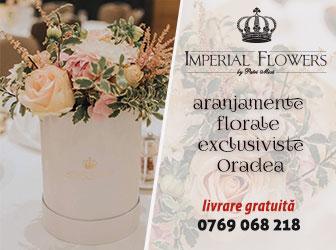 Imperial Flower Oradea