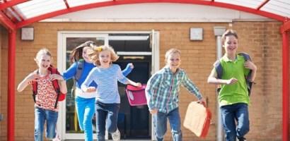 Elevii vor avea o vacanta de Paste, in 2017, mai lunga decat apare ea in programa scolara.