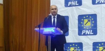 Alegeri la PNL Bihor. Ilie Bolojan este noul Presedinte al PNL Bihor