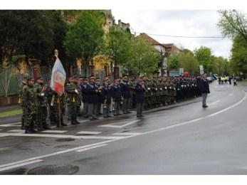 Sarbatoare Oradea 98 de ani de la eliberare