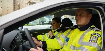 Peste 800 de poliţişti bihoreni vor fi în teren, in perioada 1-5 iunie, pentru siguranta cetatenilor