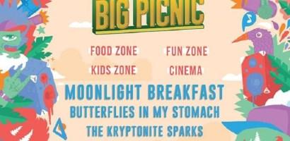 The Big Picnic Oradea, la prima editie. Proiectii de filme, concerte, zona de relaxare, sport si kids zone