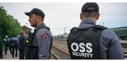 CFR Calatori a introdus serviciul de paza in trenuri