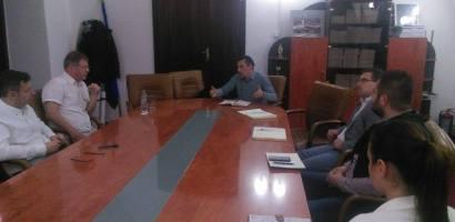 Consiliul Judetean Bihor isi propune realizarea unui proiect integrat de Turism medical