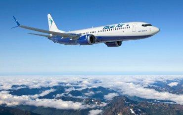 La Oradea nu mai sunt panglici, intre timp la Cluj-Napoca Blue Air a mai inaugurat o cursa internationala