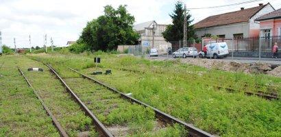 Se reiau lucrarile la Drumul Expres din Oradea. Cand va fi finalizata lucrarea