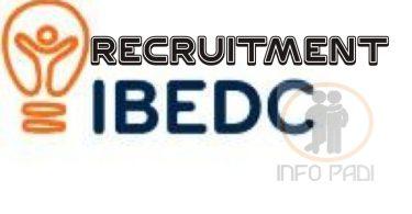 ibedc recruitment