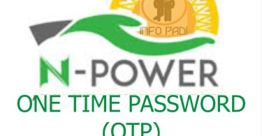 NPOWER ONE TIME PASSWORD (OTP) ISSUES AND POSSIBLE SOLUTIONS- Npower portal login issues