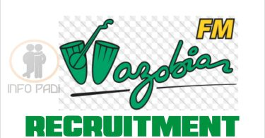 Wazobia FM Fresh Graduate Recruitment 2018- 15 Positions Available- Apply here