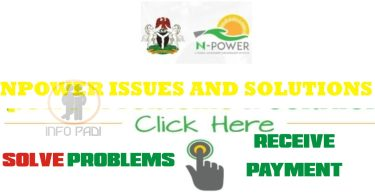 Npower update