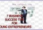 7 Business Success Tips For Young African Entrepreneurs (Nigeria)