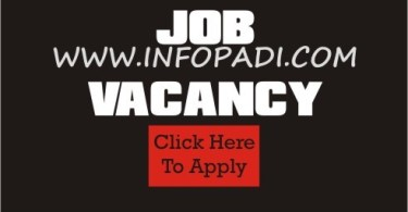 Federal Ministry of Environment 2019 Recruitment- Apply Here