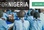 Teach for Nigeria Application