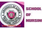 UITH School of Nursing
