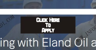 Eland Oil and GAs