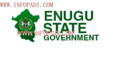 Enugu state recruitment