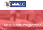 Lagos MSME Loan
