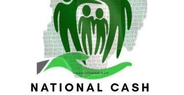 National Cash Transfer Program