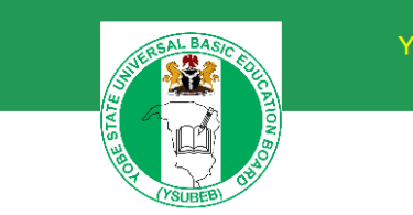 Yobe State Universal Basic Education Board Recruitment