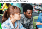 AFDB Japan Africa Dream Scholarship (JADS) Program