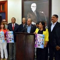 Euclides Sánchez llama a votar Plancha 1 en elecciones CODIA