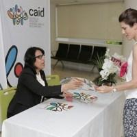CAID aplica musicoterapia para niños y niñas con discapacidad