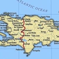 Senado aprueba revisión a división fronteriza Domínico-Haitiana