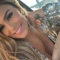 Caroline Aquino confirma embarazo, Yubelkis Peralta dice nombre del padre