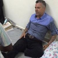 """Candidatos que piden nuevas elecciones """"cuarto día en huelga de hambre"""""""