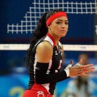 """Brenda Castillo: orgullo dominicano y la """"Mejor del Mundo"""" en el voleibol"""