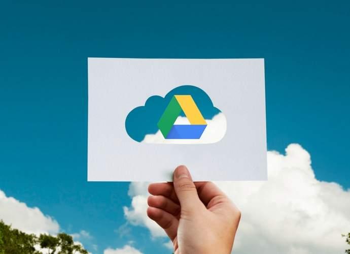 google drive nuvem