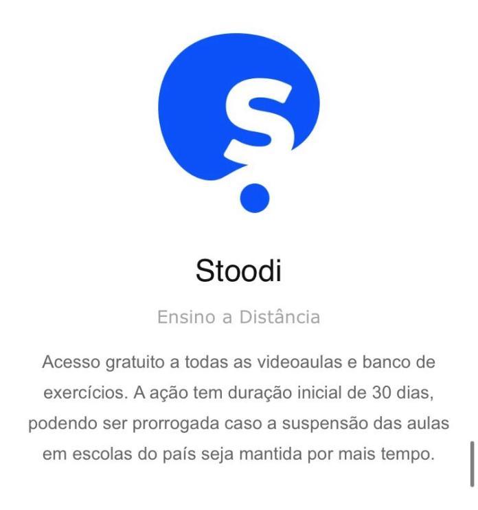 stoodi