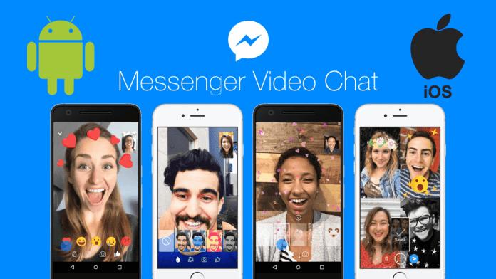 messenger video