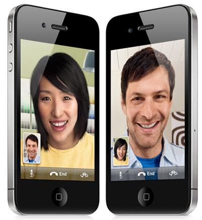 facetime videochamadas
